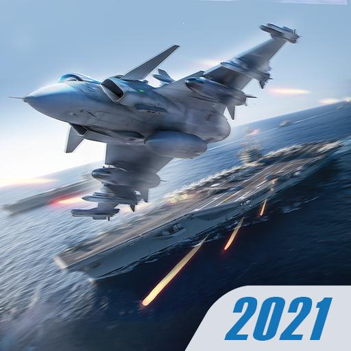 Modern Warplanes Sky fighters PvP Jet Warfare  1.17.2 Apk Mod (unlimited money) Download latest