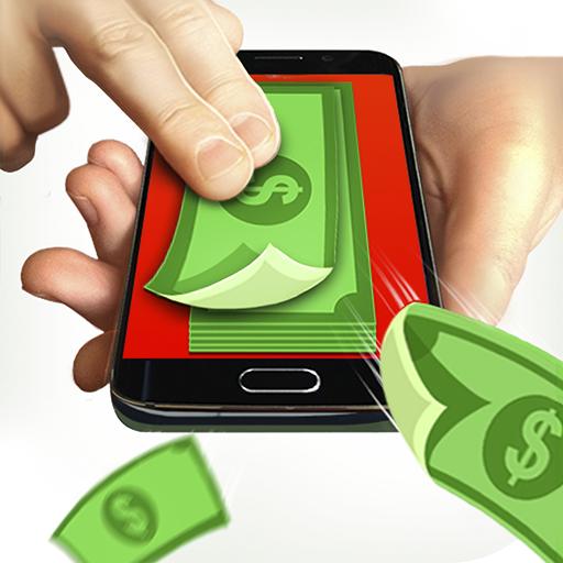 Money cash clicker 7.5.4 Apk Mod (unlimited money) Download latest