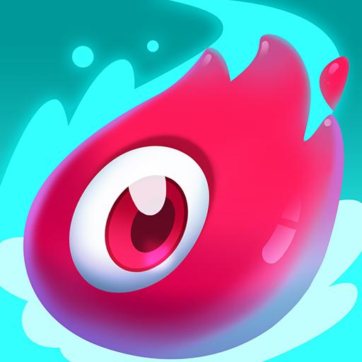 Monster Busters: Ice Slide Apk Pro Mod latest 1.0.77