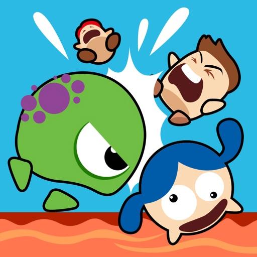 Monster Run: Jump Or Die Apk Pro Mod latest 1.3.5