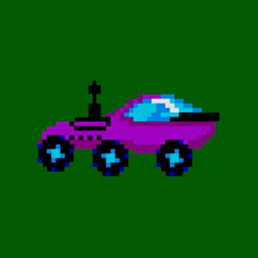 Moon Patrol  Apk Pro Mod latest 1.21