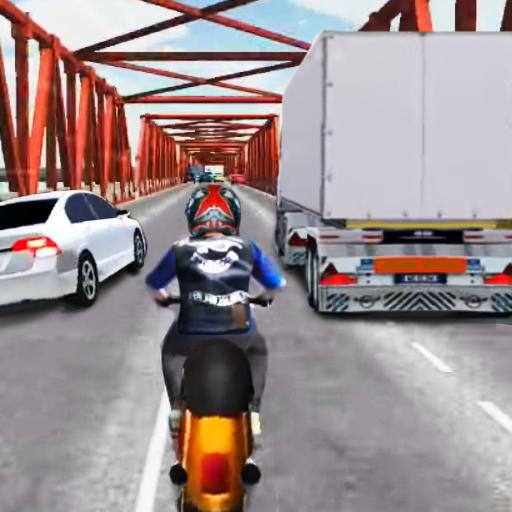 Moto racing – Traffic race 3D Apk Pro Mod latest 1.4