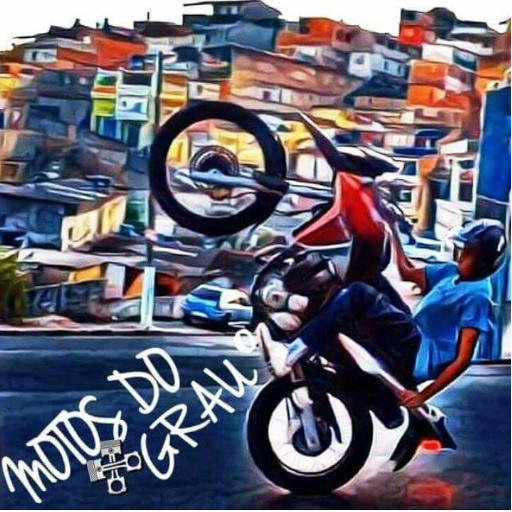 Motos do Grau – Motoboy Simulator  Apk Mod latest