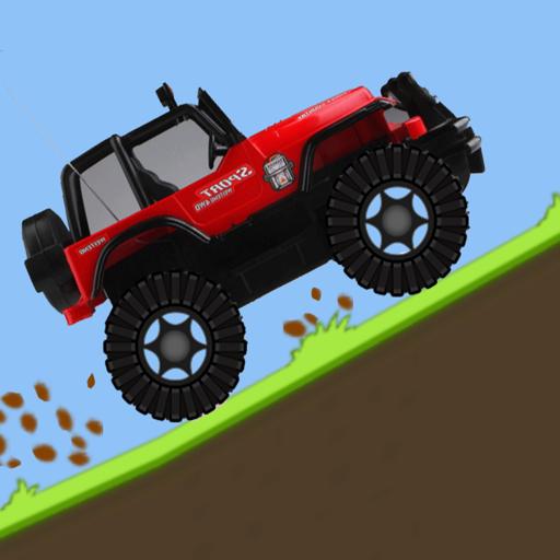 Mountain 4×4 Jeep Race  Apk Mod latest 1.8