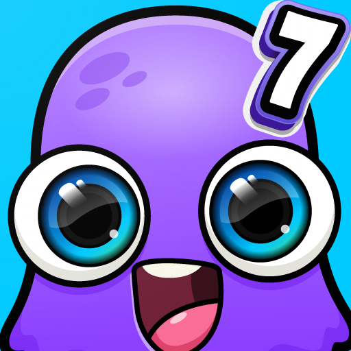 Moy 7 the Virtual Pet Game 1.6 Apk Mod (unlimited money) Download latest