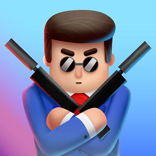 Mr Bullet – Spy Puzzles Apk Pro Mod latest 5.8
