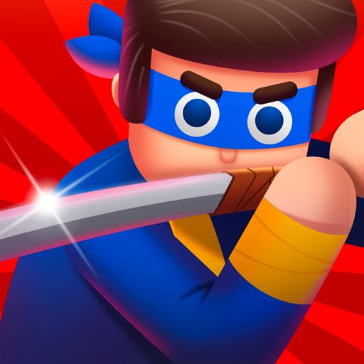 Mr Ninja Slicey Puzzles   Apk Pro Mod latest 2.17