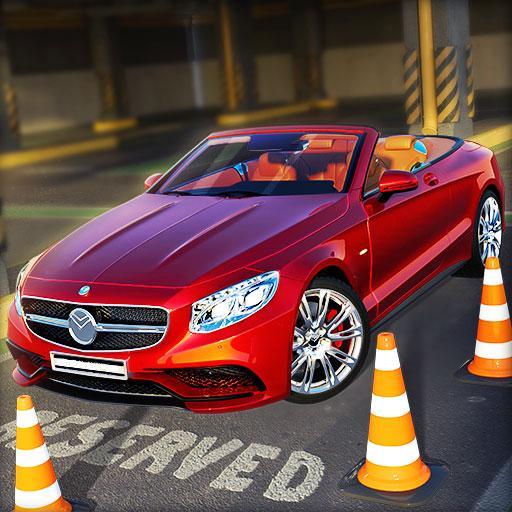 Multi Storey Car Parking Simulator 3D  Apk Mod latest 2.7