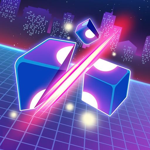 Music Blade EDM Rhythm Sword 3.3 Apk Mod (unlimited money) Download latest
