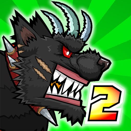 Mutant Fighting Cup 2 Apk Pro Mod latest 32.6.4