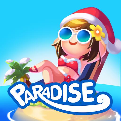 My Little Paradise : Resort Management Game   Apk Pro Mod latest 2.6.2