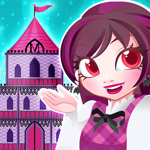 My Monster House – Make Beautiful Dollhouses  Apk Mod latest 1.0.7
