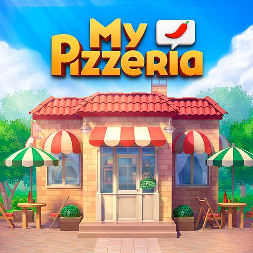 My Pizzeria: Restaurant Game. Cook & Serve Pizza Apk Pro Mod latest 202002.0.0