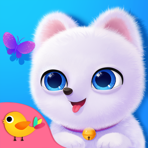 My Puppy Friend – Cute Pet Dog Care Games Apk Pro Mod latest 1.0.4