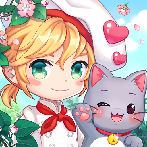 My Secret Bistro Play cooking game with friends 1.8.2 Apk Mod (unlimited money) Download latest