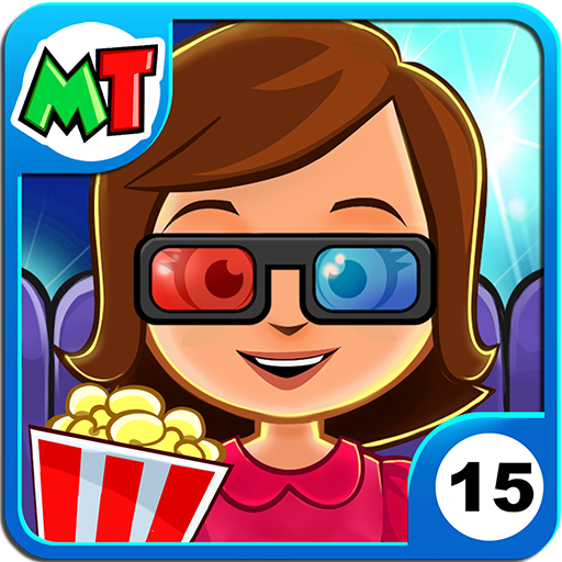 My Town : Cinema  Apk Pro Mod latest 1.17