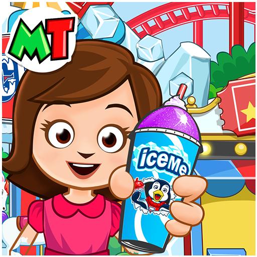 My Town : Fun Amusement Park Game for Kids Free Apk Pro Mod latest 1.06