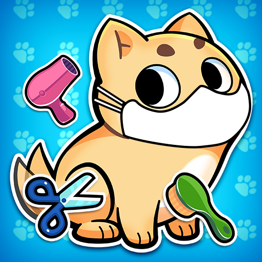 My Virtual Pet Shop: Take Care of Pets & Animals🐶   Apk Pro Mod latest 1.12.10