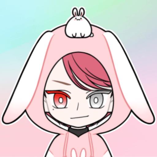 My Webtoon Character – K-pop IDOL avatar maker Apk Pro Mod latest 2.5.0