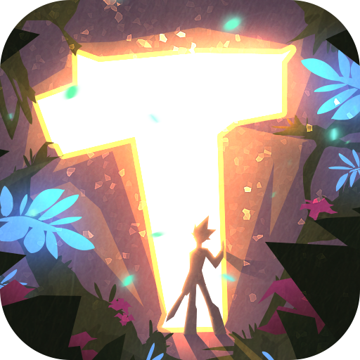 Mystic Tribes Apk Pro Mod latest 1.8.1