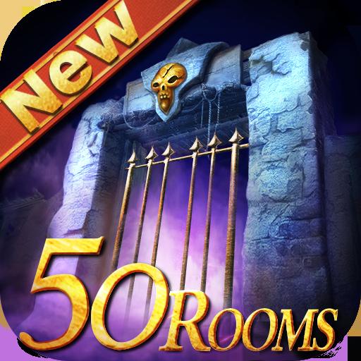 New 50 rooms escape:Can you escape:Escape game Apk Pro Mod latest 1.1