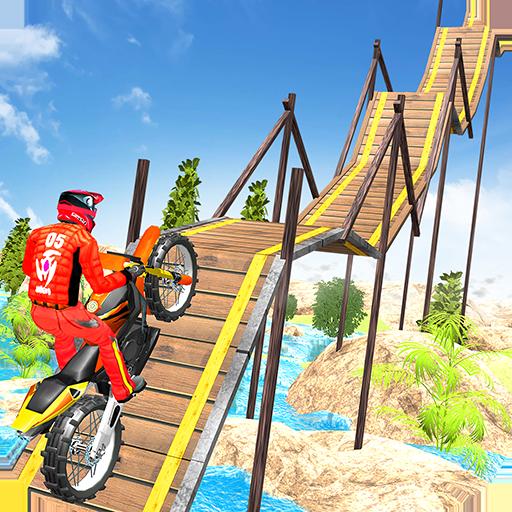 New Bike Racing Stunt 3D : Top Motorcycle Games   Apk Pro Mod latest 0.1