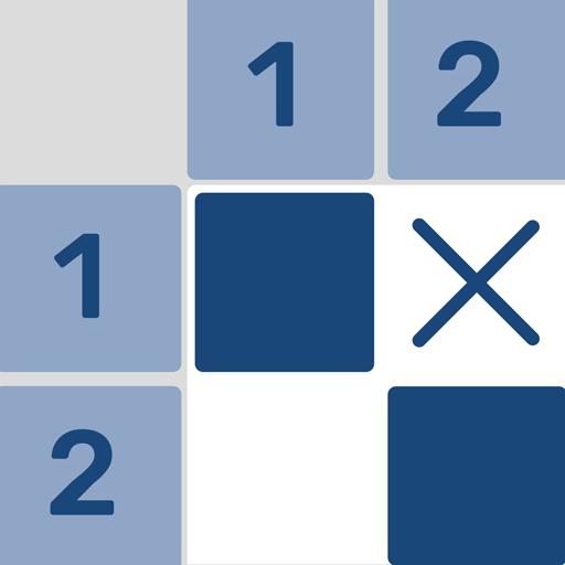 Nonogram Logic picture puzzle games  0.9.88 Apk Mod (unlimited money) Download latest