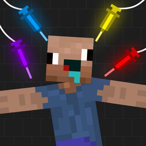 Noob Stick Playground: Ragdoll Human Apk Pro Mod latest 1.0.6