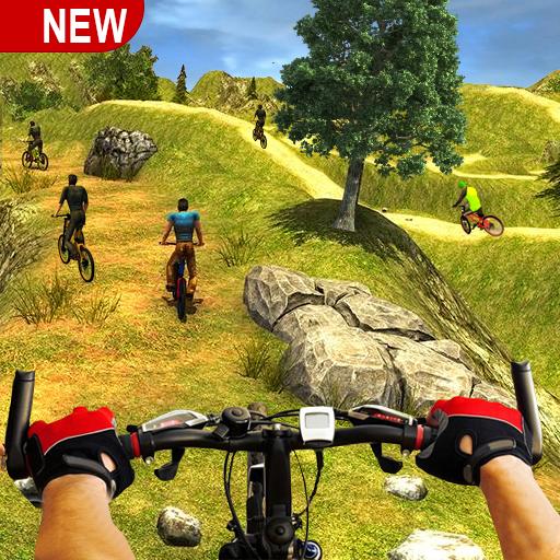 Offline Bicycle Games 2020 : Bicycle Games Offline Apk Mod latest 1.10