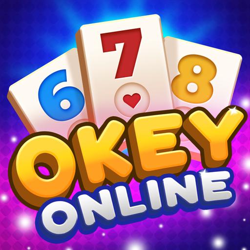 Okey Online – Real Players & Tournament Apk Mod latest