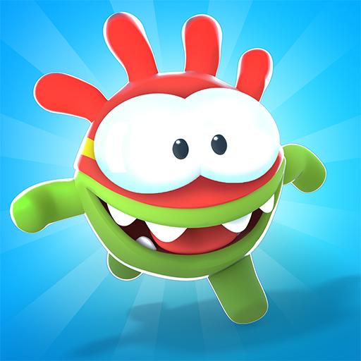 Om Nom: Run  1.4.2 Apk Mod (unlimited money) Download latest