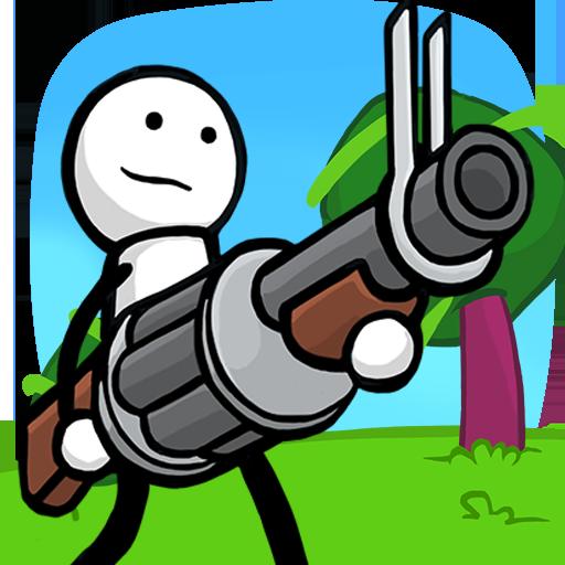 One Gun Stickman  2.3 Apk Mod (unlimited money) Download latest