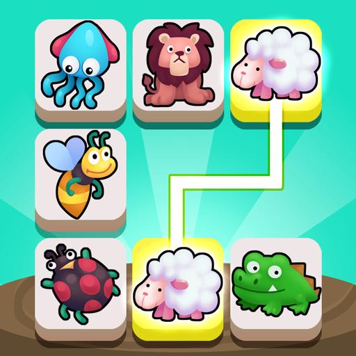 Onet Puzzle Deluxe  Apk Mod latest