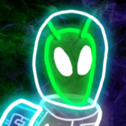 Operation Illumination Alien Space Blaster Apk Pro Mod latest 1.6