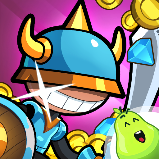 Overloot – Loot, Merge & Manage your gear   Apk Pro Mod latest 1.2.5