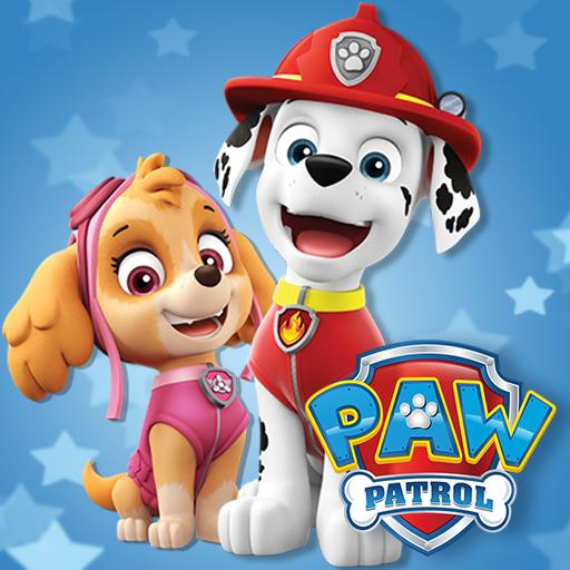 PAW Patrol: Pups Runner  Apk Mod latest 1.26.0