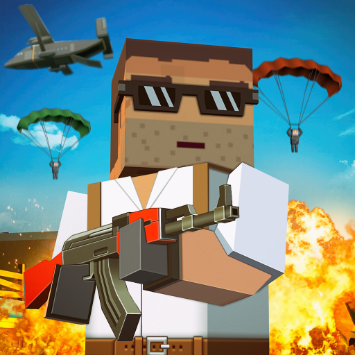 PIXEL SQUAD Apk Mod latest