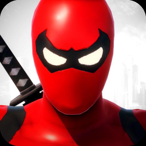 POWER SPIDER – Ultimate Superhero Parody Game  Apk Pro Mod latest 2.6