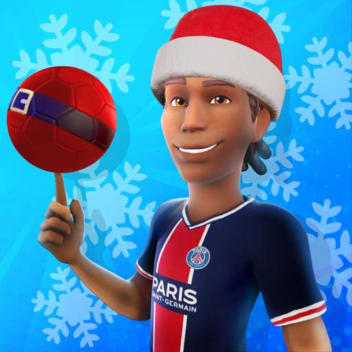 PSG Soccer Freestyle   Apk Pro Mod latest 1.0.8.20