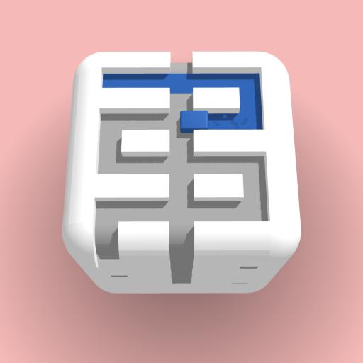 Paint the Cube 0.42.1 Apk Mod (unlimited money) Download latest