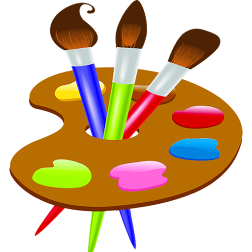Painting and drawing game 15.9.8 Apk Mod (unlimited money) Download latest
