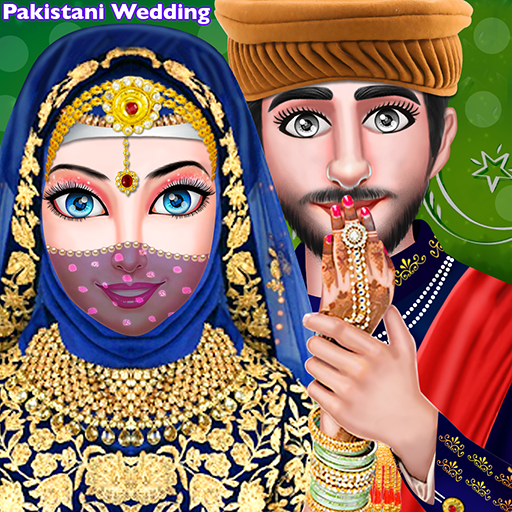 Pakistani Wedding – Muslim Hijab Wedding Honeymoon  Apk Mod latest 1.0.6
