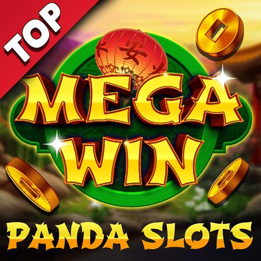 Panda Slots – Mega Win Spin Slot Jackpot 777 Apk Mod latest