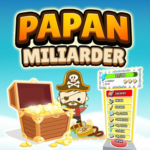 Papan Miliarder – hadiah gratis setiap hari Apk Pro Mod latest 70
