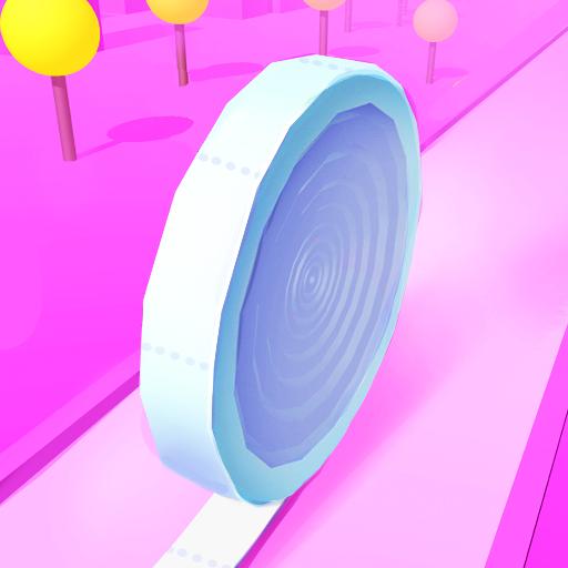 Paper Line – Toilet paper game Apk Pro Mod latest 1.6.4