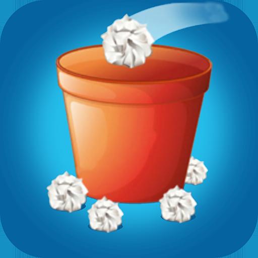 Paper Toss  Apk Mod latest 1.1.7