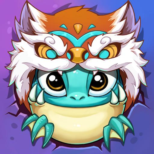 Park of Monster Apk Pro Mod latest 2.6.1