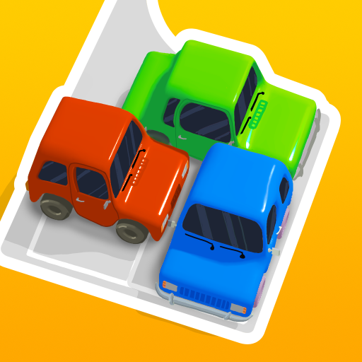 Parking Jam 3D   Apk Pro Mod latest 0.48.1