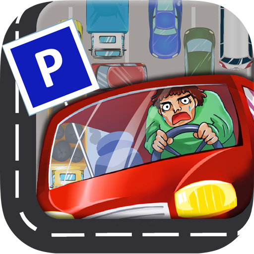 Parking Panic : exit the red car  Apk Mod latest