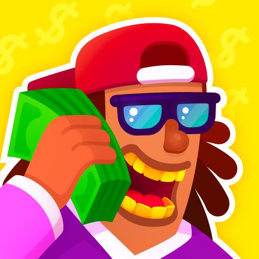 Partymasters Fun Idle Game Apk Pro Mod latest 1.3.2